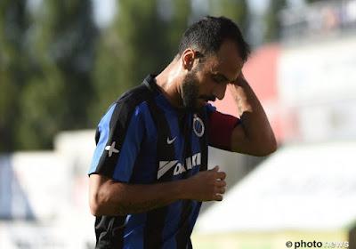 """Einde mercato verandert niets voor Preud'homme: """"Vazquez kent de voorwaarden voor een transfer"""""""