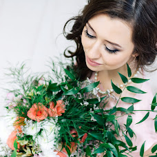 Wedding photographer Kseniya Proskura (kseniaproskura). Photo of 01.03.2016