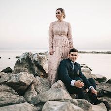 Wedding photographer Yulya Kulek (uliakulek). Photo of 08.01.2019