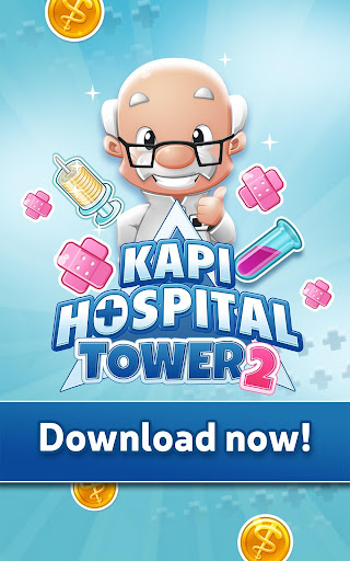 Kapi Hospital Tower 2 1.9.8 screenshots 5