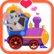 Game Train for Animals - BabyMagica free APK for Windows Phone