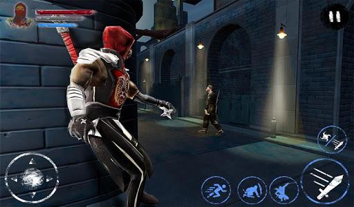 Ninja Assassin warrior battle: New Stealth Game 1.2.0 screenshots 9
