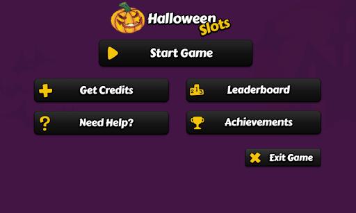 Slot Machine Halloween Lite 5.28 screenshots 1
