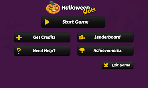 Slot Machine Halloween Lite - náhled