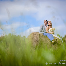 Wedding photographer Valeriy Kiselev (Kisfotoekb). Photo of 25.07.2014