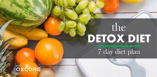 Detox Diet Plan - Apps on Google Play