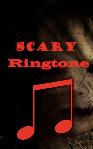 Scary Ringtone