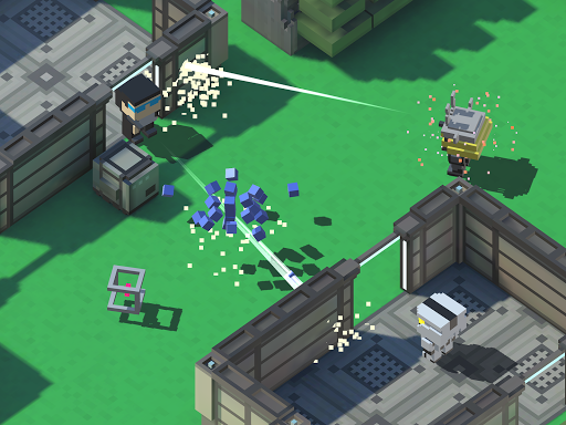 Block Battles: Star Guardians 1.0.5 screenshots 6