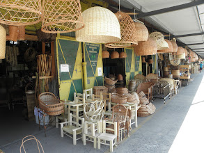 Photo: Wicker Market