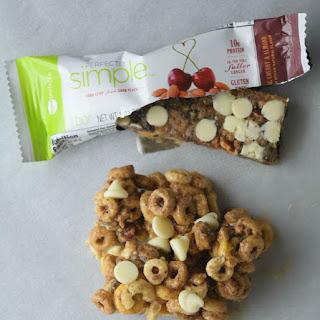Healthy Cereal Treats.