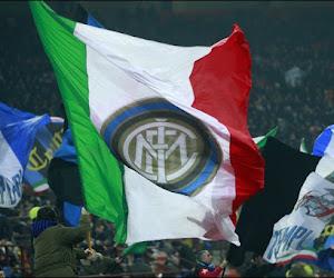 L'Inter Milan envisage un changement de nom et de logo