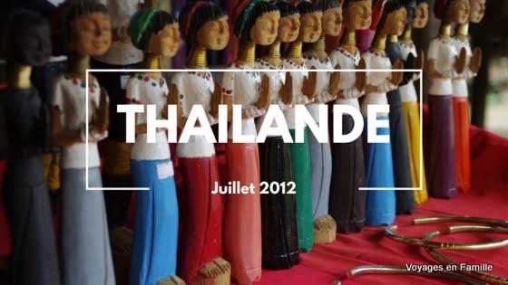 Thailande 2012