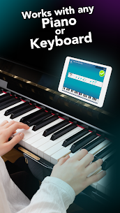 Simply Piano by JoyTunes (MOD, Premium) v5.2 2