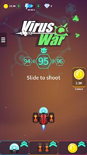 Virus War – Space Shooting Game 7