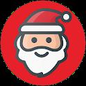Happy Christmas - WAStickerApps icon