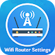 Download All WiFi Router Admin Settings For PC Windows and Mac