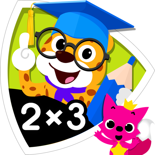 Fun Times Tables: Toddler Math (app)