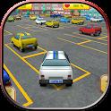 Extreme Car Driving Sim 2016 icon