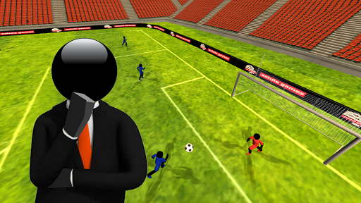 Stickman Football (Soccer) 3D for PC