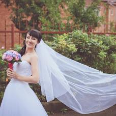 Wedding photographer Anastasia Eismann (eismannphoto). Photo of 01.10.2014