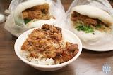 台北橋頭滷肉飯