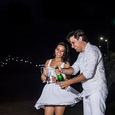 Wedding photographer Jones Pereira (JonesPereiraFo). Photo of 10.04.2018