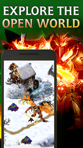 Elemental Heroes: Arena Epoch  screenshots EasyGameCheats.pro 3