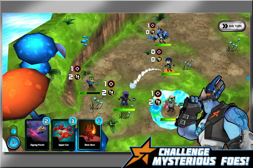Slugterra: Guardian Force 1.0.3 Screenshots 4
