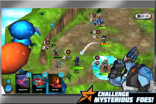 Slugterra: Guardian Force 1.0.3 androidappsheaven.com 4