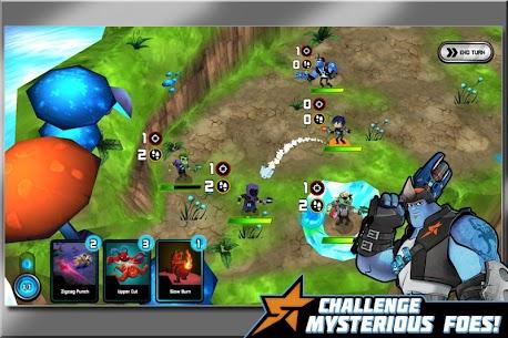 Slugterra: Guardian Force MOD APK (Unlimited Money) 4