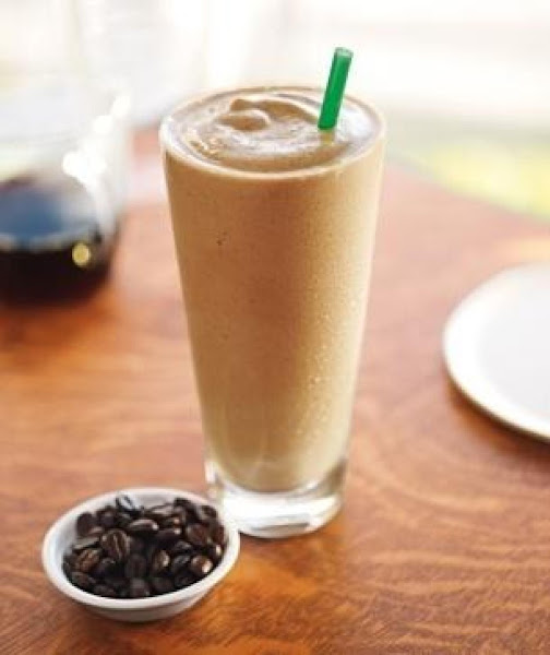 Shake A Coffee Recipe
