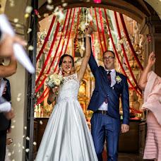 Wedding photographer Romanas Boruchovas (boruchovas). Photo of 11.09.2018