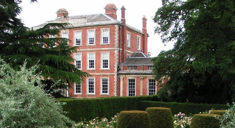 Middlethorpe Hall & Spa