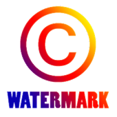 Photo Watermark Creator