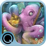Mysteries of The Ocean Icon