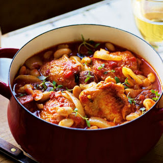 Spanish Chicken Stew Recipes