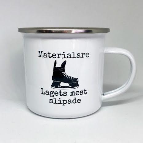 Mugg - Materialare