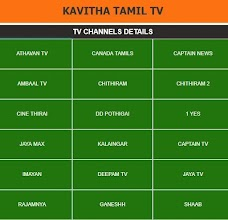 My Tamil TV 1 0 0 latest apk download for Android • ApkClean