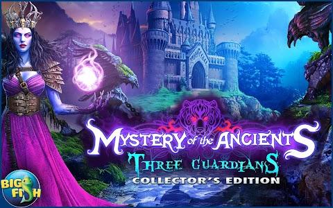 Mystery: Three Guardians v1.0.0