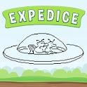 Expedice - první na podivnou planetu icon