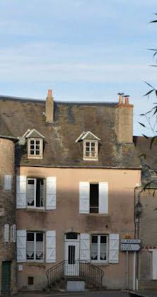 Vente maison 5 pièces 105,23 m2