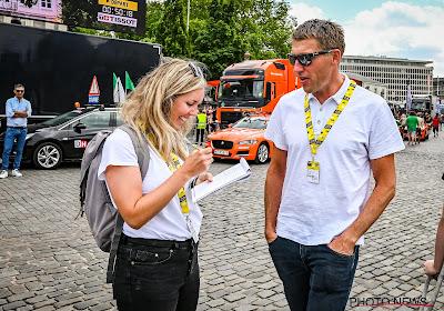 """Axel Merckx hoopt dat Van der Poel en Van Aert niet hetzelfde overkomt als Vos: """"Nooit meer hetzelfde niveau gehaald"""""""