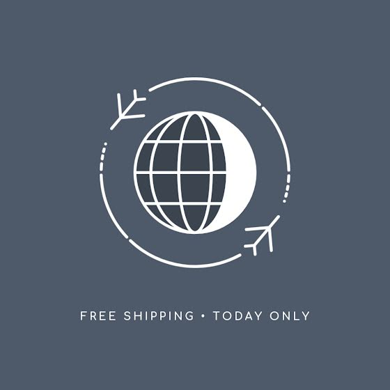 Free Shipping Today Only - Instagram Post Template