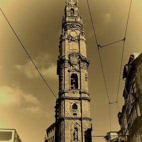 Porto by Katarzyna Najderek - Buildings & Architecture Public & Historical