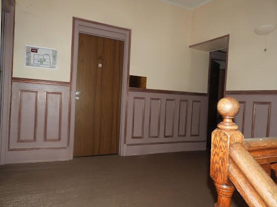 Vente appartement 2 pièces 17 m2