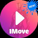 Imovie Now icon