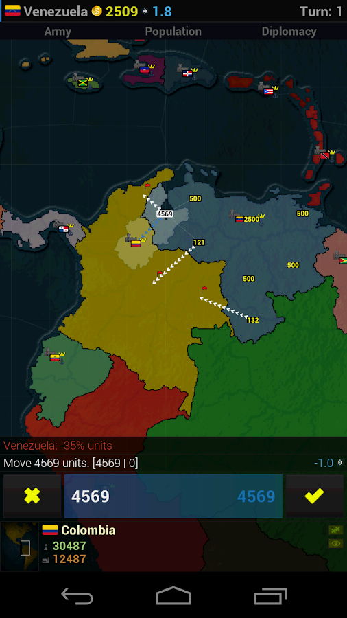 Age of Civilizations Amer Lite- screenshot