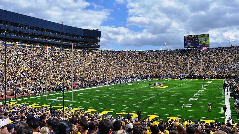 Michigan Football Classic