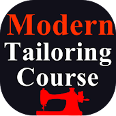 Modern Tailoring Course