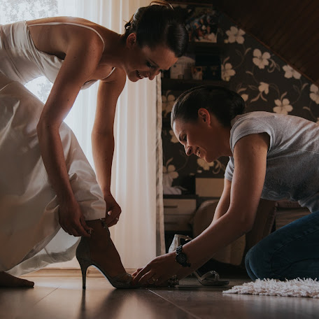 Wedding photographer Zsolt Borbély (zsoltborbely). Photo of 07.07.2016